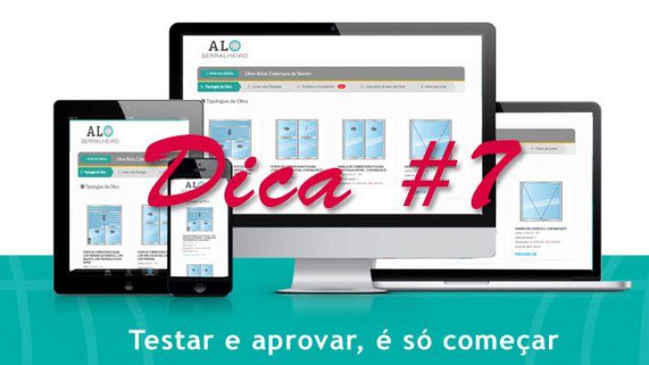 DICA 7: Tirar o máximo proveito do acesso remoto